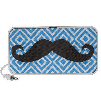 Mustachios Speaker