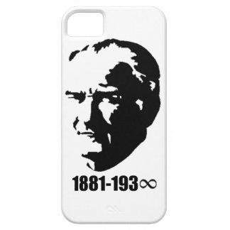 Mustafa Kemal Ataturk Case For The iPhone 5