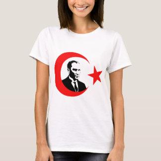 Mustafa Kemal Ataturk T-Shirt