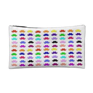 mustahce wallet cosmetic bag