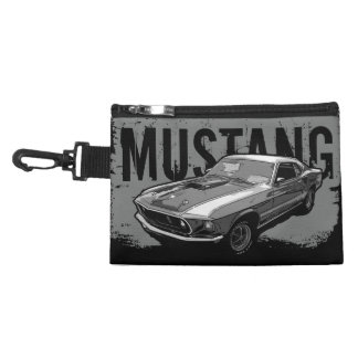 Mustang Accessories Bags