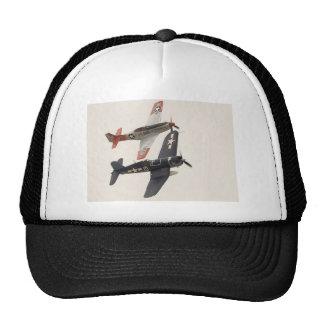 Mustang & Corsair Cap
