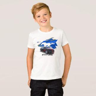 Mustang Customizer Kids' T-Shirt