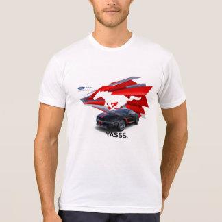 Mustang Customizer Men's T-Shirt