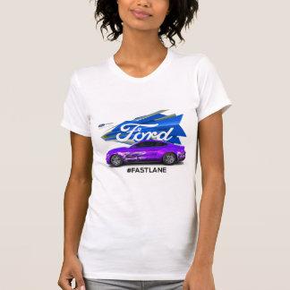 Mustang Customizer Women's T-Shirt
