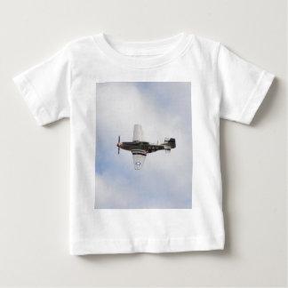 Mustang P51 Baby T-Shirt
