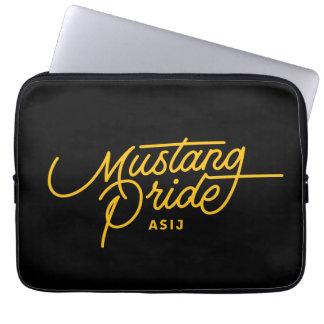 Mustang Pride Neoprene Laptop Sleeve