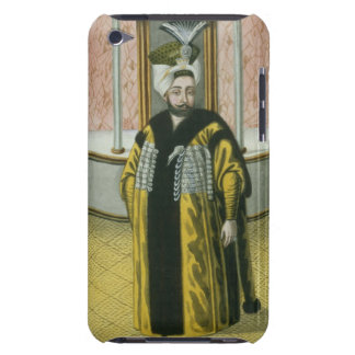 Mustapha IV (1779-1808) Sultan 1807-8, from 'A Ser Barely There iPod Case