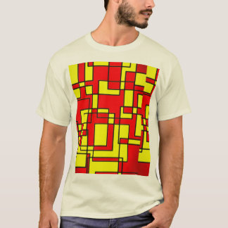 Mustard and ketchup T-Shirt