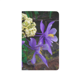 Mutant Columbine Wildflowers Journal