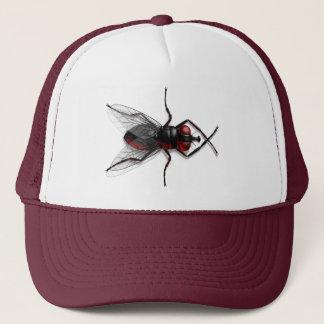 Mutant Fly Caps
