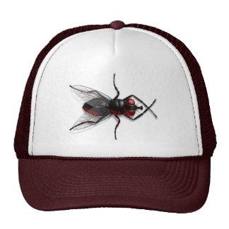 Mutant Fly Caps Cap