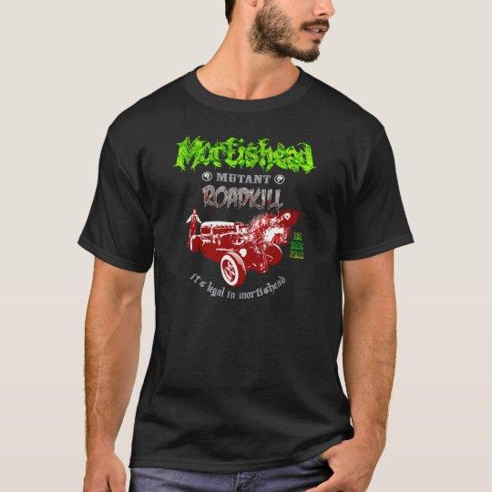 Mutant Roadkill Shirt