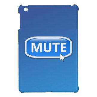 Mute button. cover for the iPad mini