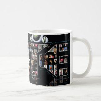 Mute Media LLC Coffee Mug