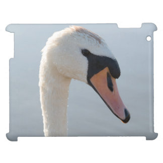Mute Swan Case For The iPad