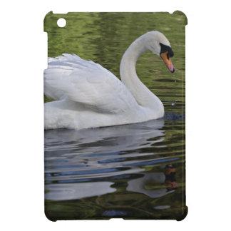Mute Swan (Cygnus olor) Louisville, Kentucky 2 iPad Mini Cases
