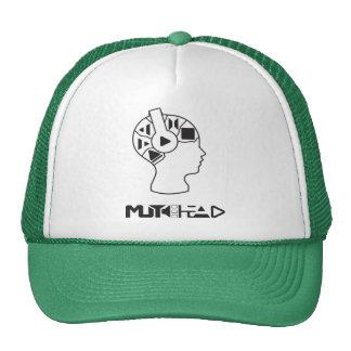 MuteHead Mesh Hats