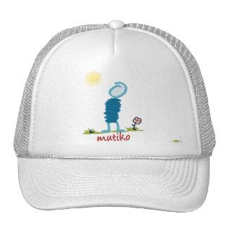 Mutiko complete. Hat