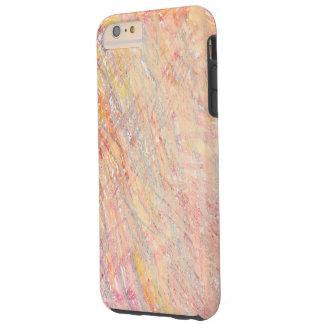 Mutli Color Pastel iPhone 6/6s Case Tough iPhone 6 Plus Case