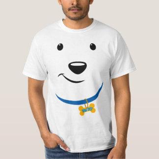Mutt Face T-Shirt