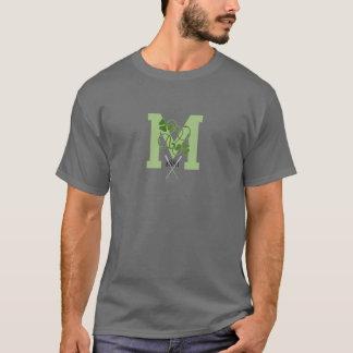 Mutual Rowing Club Buffalo Dark Gray Tshirt