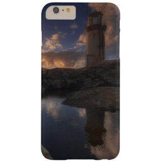 Muxia Lighthouse | Galicia, Spain Barely There iPhone 6 Plus Case