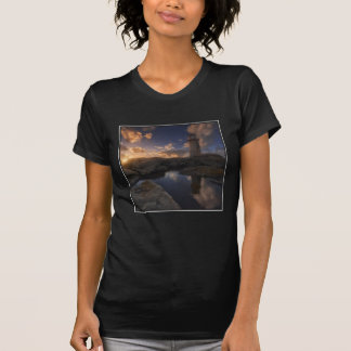 Muxia Lighthouse | Galicia, Spain T-Shirt