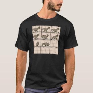 Muybridge Pony T-Shirt