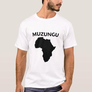muzungu T-Shirt