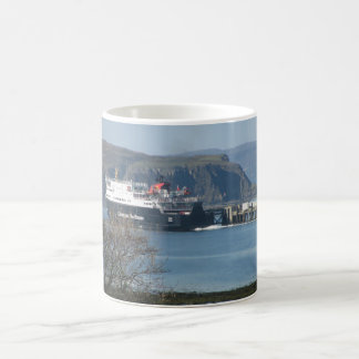 MV Hebrides Coffee Mug