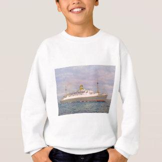 MV Maasdam, Holland America line Sweatshirt