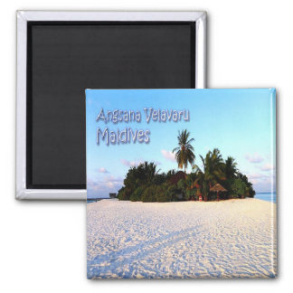 MV - Maldives - Angsana Velavaru Magnet