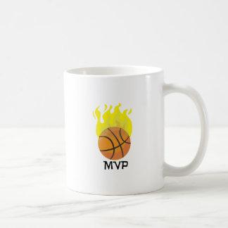 MVP BASIC WHITE MUG