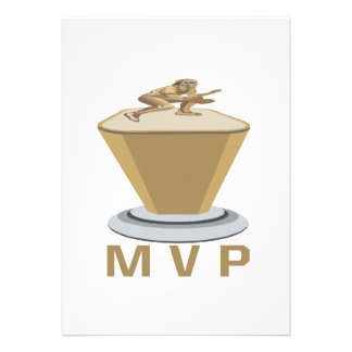 MVP CUSTOM INVITATIONS