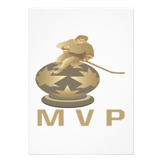 MVP CUSTOM INVITES
