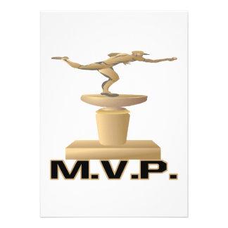 MVP INVITATIONS