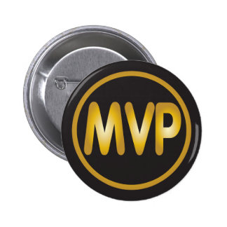 MVP most valuable player badge