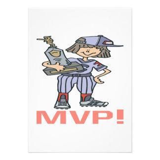 MVP PERSONALIZED INVITATIONS