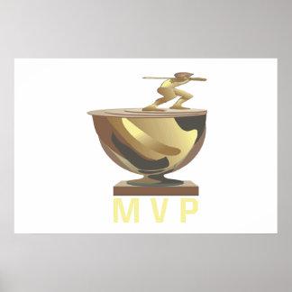 MVP POSTER