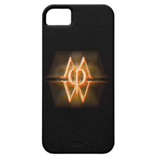 MW Brand iPhone 5/5s Case