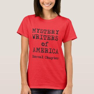 MWA t-shirt woman's short sleeve