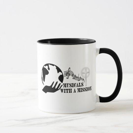 MWAM Mug