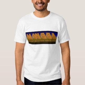 MWBBA Wood Logo Tshirt
