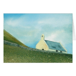 Mwnt, Cardigan Card