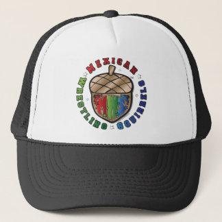 MWS flying squirrels logo! Trucker Hat