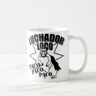 MWS Paco star mug