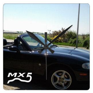 MX5 bell Clocks