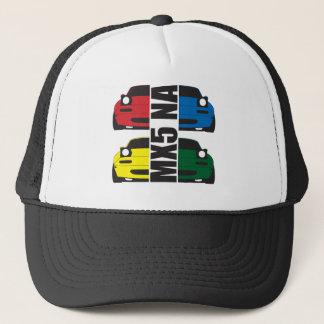 MX5 NA Popups Baseball Cap