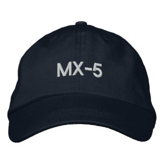 MX-5 Roadster adjustable hat